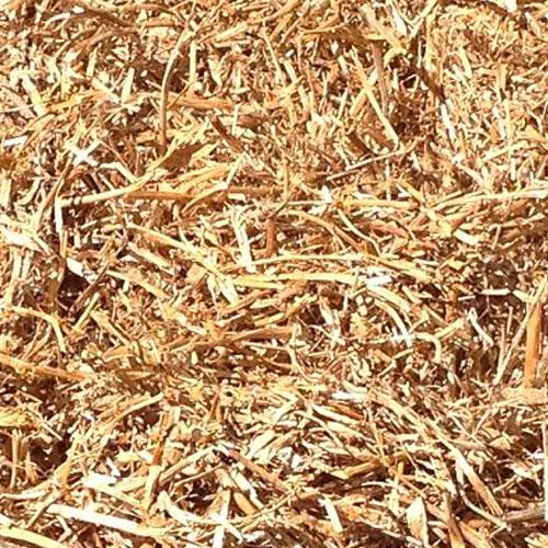Pea-Straw-Mulch