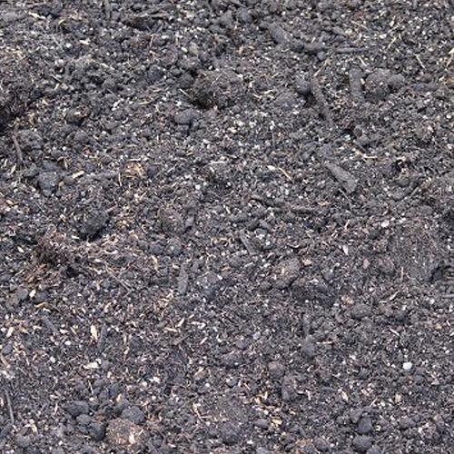 Premium Mixed Soil