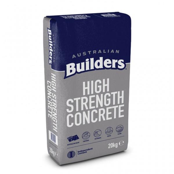 AB High Strength Concrete