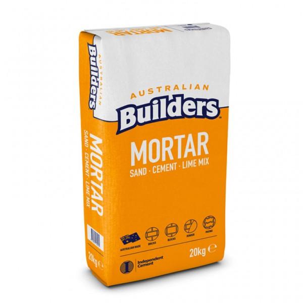 AB Mortar Mix White Top