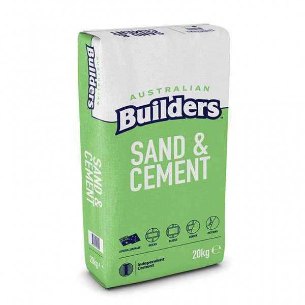 AB Sand Cement White Top