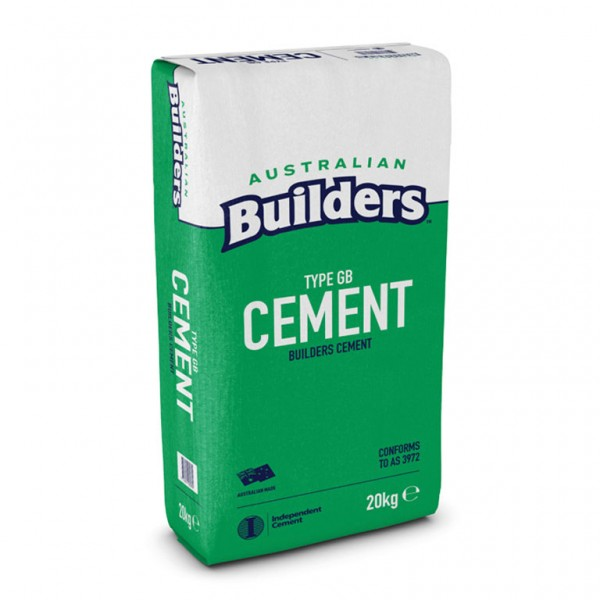 AB Type GB Cement White Top