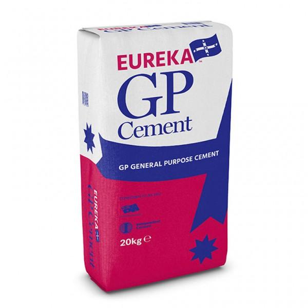 Eureka Type GP Cement