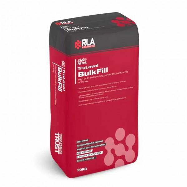 RLA Truelevel Bulkfill Concrete