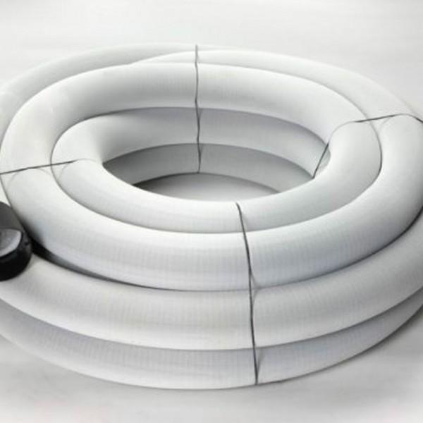 Agflow AGI Drain Pipe 65mmx20mm W Sock
