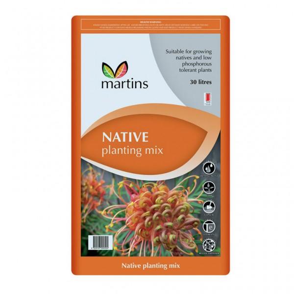 Native Planting Mix