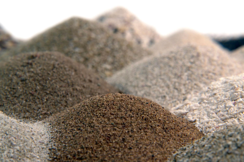 Sand-HC