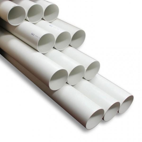 Stormwater ACPipe PVC 90mm x 6mtr