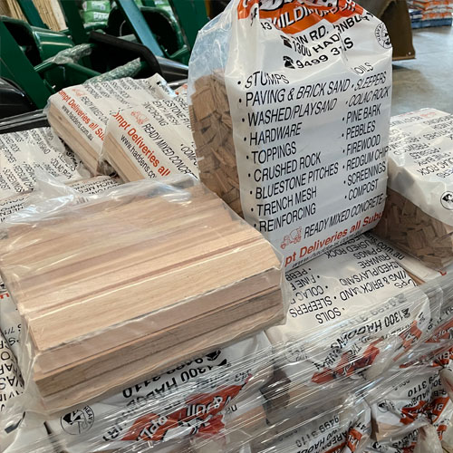 firewood-kindling